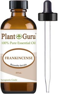 I likePlant Guruessentialoils I have tried.I really like PG Eucalyptus oil for clearing mucus from my head. I have also enjoyed PG orange and frankincense oils. Essential Oil Likes and Dislikes.