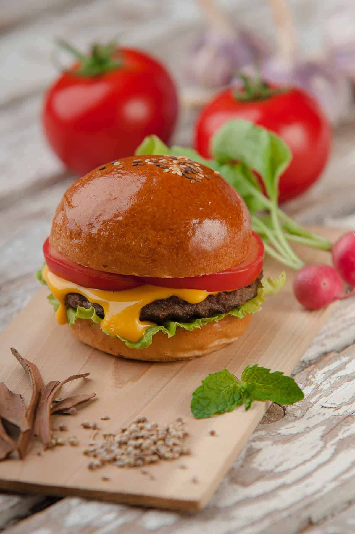 In this blog, I will be sharing more veggie burger nutritional facts and ingredients.