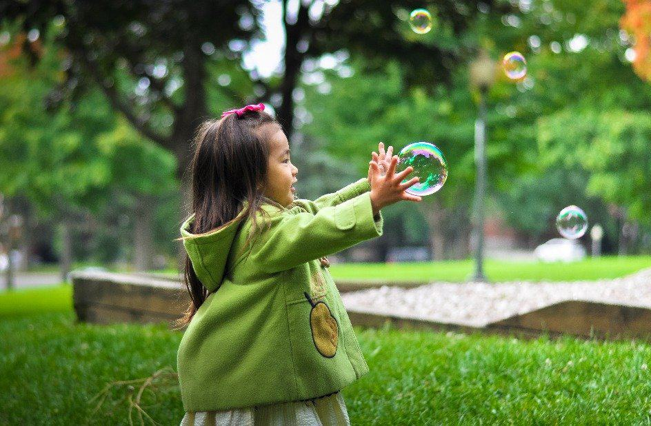 Become As A Little Child | Unlearn Adulthood