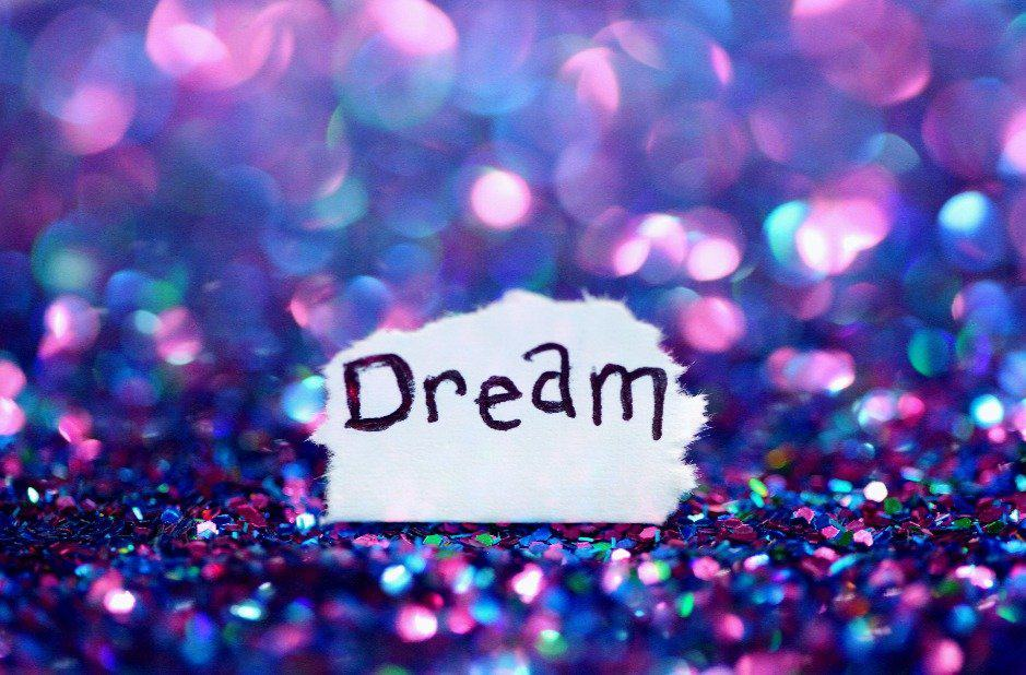My dream - I had a dream a few days ago.  My husband and I were with a group of people including several of our grandchildren waiting to be seated at a restaurant.  A couple of our grandkids became a bit restless but not unruly.