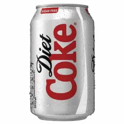 Caffeine mixed with Prozac - Darrell was struggling to stay on top of his depression. He decided to buy a six pack of Diet Coke, his favorite soft drink.