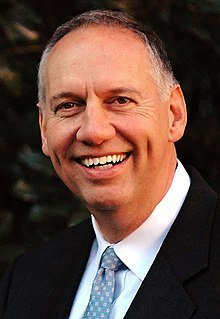 Ralph Drollinger also teaches weekly studies in the US House and Senate in an effort to change the hearts of lawmakers.