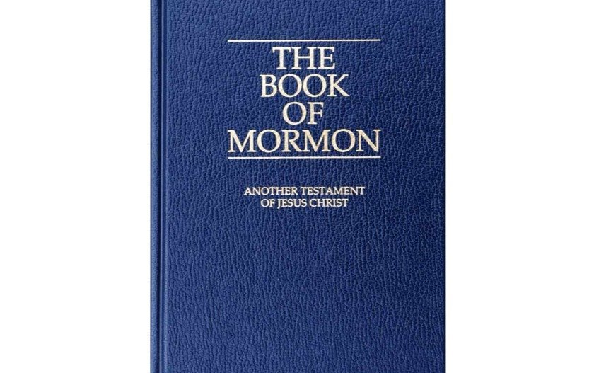 The Book of Mormon is for Everyone – Sharing Truth