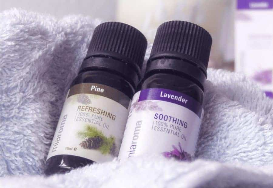 Lavender Oil Exterminator - I was surprised to learn many different essential oils can be used as insecticides, but the one at the top of the list of recommendations was lavender oil.