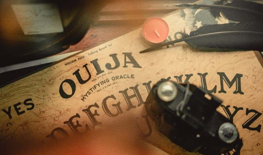 How to Prevent Negative Entities - While ouija boards, angel cards, supernatural and paranormal activities can connect you to light beings, they actually most often connect you with dark negative beings that appear to be light beings which can be dangerous.
