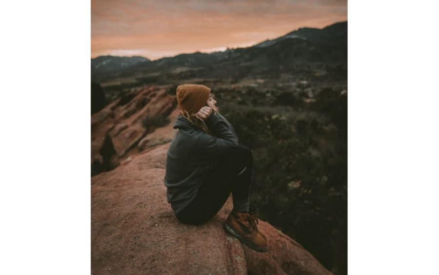 God Wants to Talk to You – Directly, Not Through Other Men
