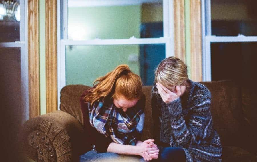Prayer Versus Energy Work- Healing Versus Helping