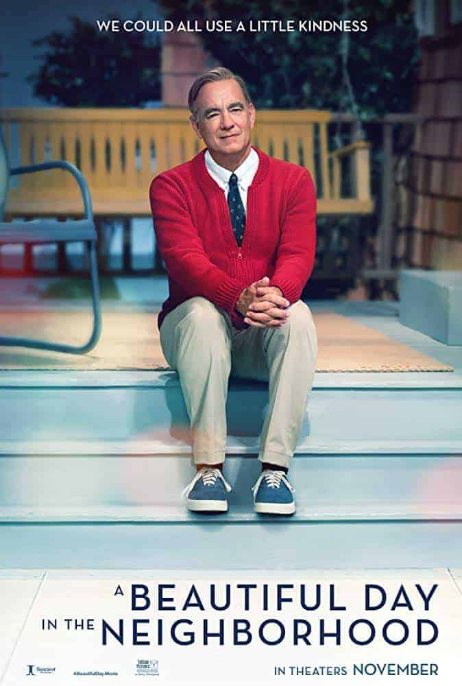 """Recently after I watched Mr. Rogers praying for others by employing a prayer list he made in the movie """"A Beautiful Day in the Neighborhood"""", I had the thought I could bless more people if I began my own prayer list."""
